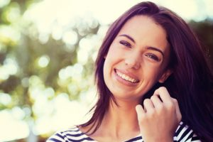 Learn more about restoring your smile with dental crowns in Midlothian.